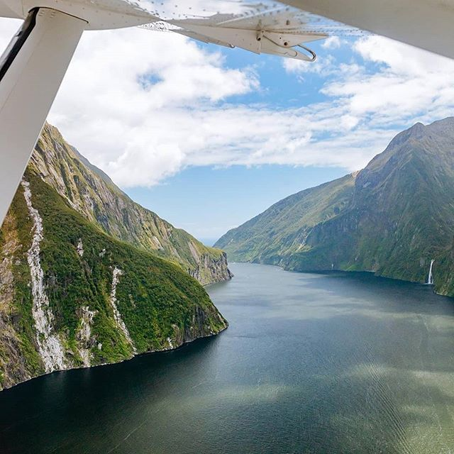 Congratulations to @rozennleardphotography for winning our January #worldsbestscenicflight competition! She posted some amazing photos of her trip with us and as a result has won the full price of her trip back!! . Thank you to all those who entered this competition there were some incredible images submitted😍. . . . . #milfordsoundscenicflights #milfordsound #destinationNZ #adventure #travelnz #queenstown #queenstownnz #nzmustdo #newzealandgram #nz #southisland #beautifulplaces #discovernewzealand #newzealandvacations #purenz #downsouthnz #landscapesnz #lifeofnewzealand #wonderlustnewzealand #wanderlustofnz #bestnewzealand #goNZ #earthpixnz #naturelovers #purenewzealand #ignewzealand #wanderlust #travelstoke #wanderlustofnz