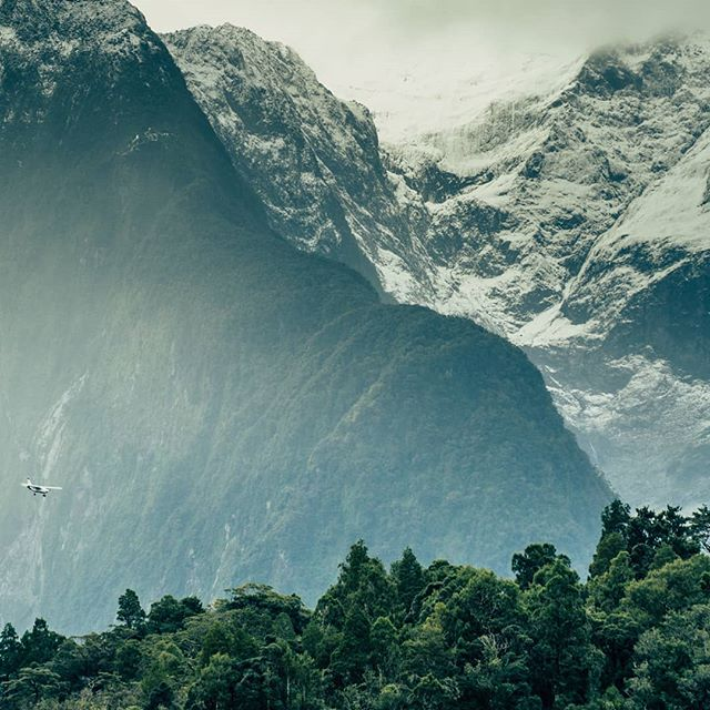 There's just no place like it! #realmiddleearth 📷@hamishbourke