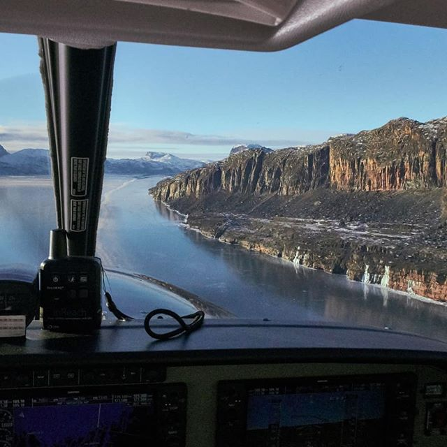 Check out some of the photos of our new planes journey so far to reach New Zealand!  Our Operations Manager/ Chief Pilot Andy Pye says he's